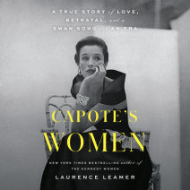 Capote's Women Cover