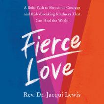 Fierce Love Cover