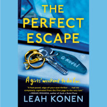 The Perfect Escape Cover