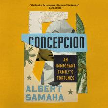Concepcion Cover
