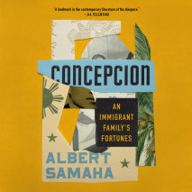 Concepcion Cover