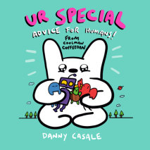 Ur Special Cover
