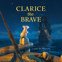 Clarice the Brave Cover