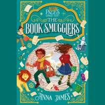 Pages & Co.: The Book Smugglers Cover