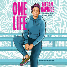 One Life: Young Readers Edition Cover