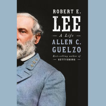 Robert E. Lee Cover