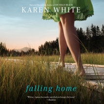 Falling Home Cover