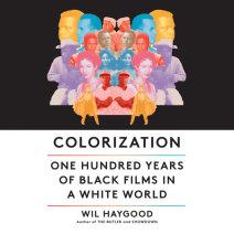 Colorization Cover