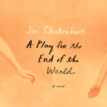 A Play for the End of the World Cover