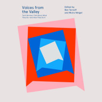 Voices from the Valley Cover