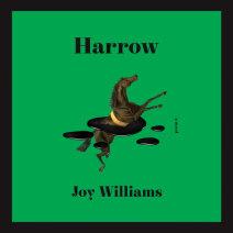 Harrow Cover