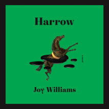 Harrow Cover
