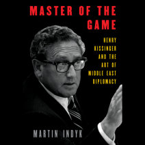 Master of the Game Cover