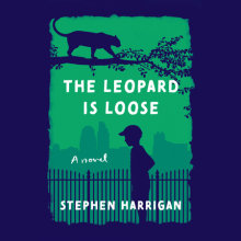 The Leopard Is Loose Cover