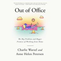 Out of Office cover big