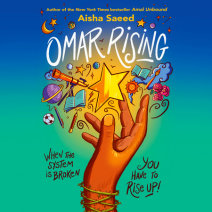 Omar Rising Cover