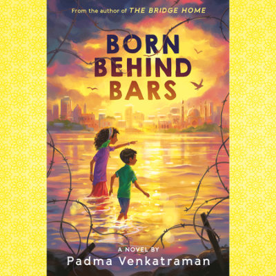 Born Behind Bars cover