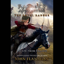 The Royal Ranger: Escape from Falaise Cover