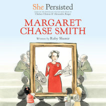 She Persisted: Margaret Chase Smith Cover