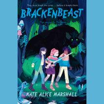 Brackenbeast Cover