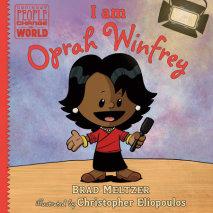 I am Oprah Winfrey Cover