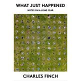 What Just Happened cover small