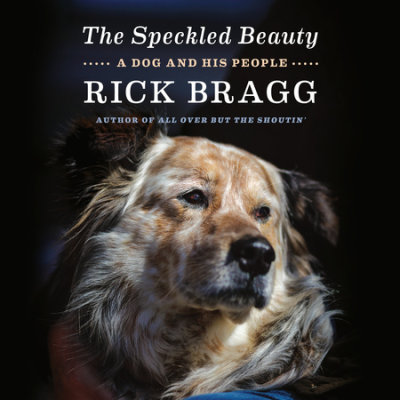 The Speckled Beauty cover