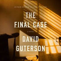 The Final Case Cover