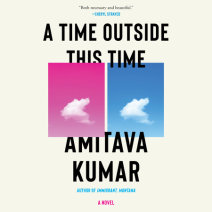 A Time Outside This Time Cover
