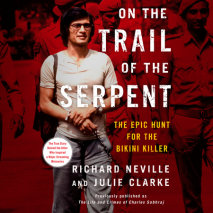 On the Trail of the Serpent Cover