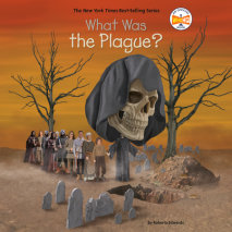 What Was the Plague? Cover
