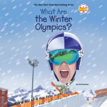 What Are the Winter Olympics? Cover