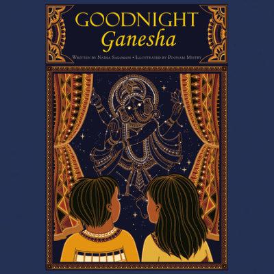 Goodnight Ganesha cover