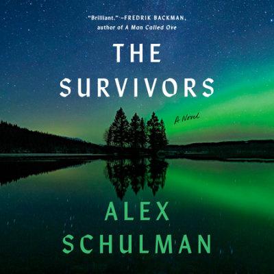 The Survivors cover