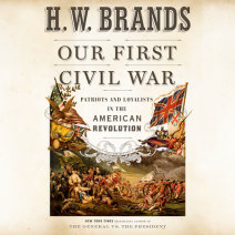 Our First Civil War Cover