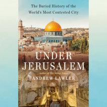 Under Jerusalem Cover