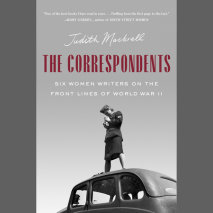 The Correspondents Cover