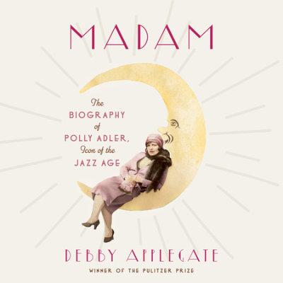 Madam cover
