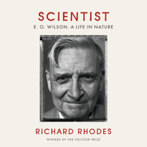 Scientist Cover