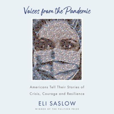 Voices from the Pandemic cover