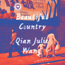 Beautiful Country Cover