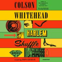 Harlem Shuffle Cover