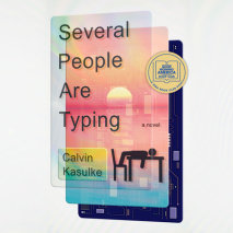 Several People Are Typing