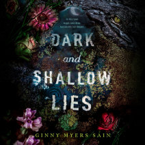 Dark and Shallow Lies Cover