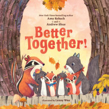 Better Together! Cover