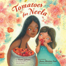 Tomatoes for Neela Cover