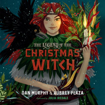The Legend of the Christmas Witch Cover
