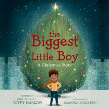 The Biggest Little Boy Cover