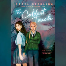 The Coldest Touch Cover