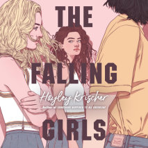 The Falling Girls Cover